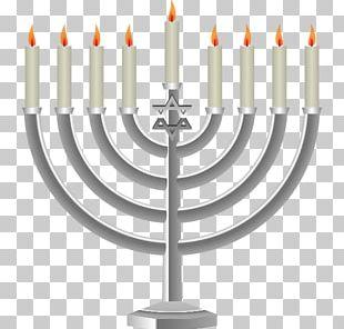 Second Temple Hanukkah Menorah Temple In Jerusalem PNG