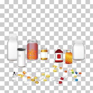 Pharmaceutical Drug PNG