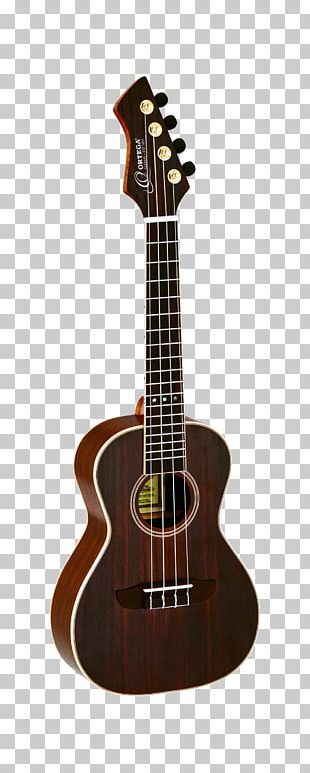 Ukulele Acoustic-electric Guitar String Instruments C. F. Martin & Company PNG