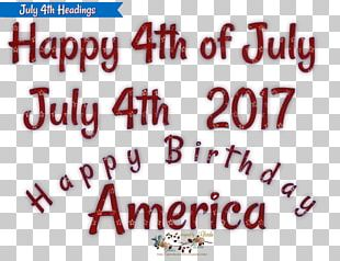 Independence Day Scrapbooking United States Cardmaking PNG
