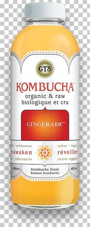 Kombucha Tea Kombucha Tea Masala Chai Raw Foodism PNG