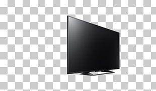 Sony Corporation 4K Resolution High-dynamic-range Imaging Motionflow Smart TV PNG
