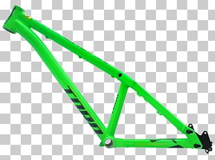 Bicycle Frames Dirt Jumping Bicycle Forks Corsair Components PNG