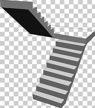 Concrete Stairs Architectural Engineering Building Khmelnytskyi PNG
