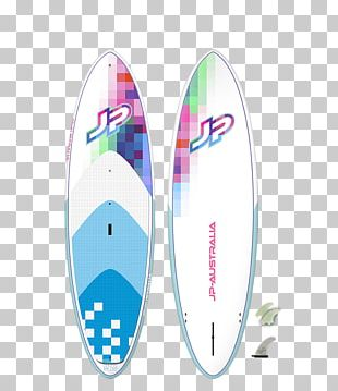 Surfboard Standup Paddleboarding Windsurfing PNG