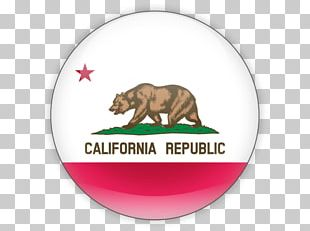 California Republic Flag Of California State Flag Sonoma Barracks PNG