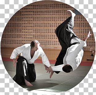 Aikido The Art Of Peace Shoshin Dojo Hamburg Martial Arts PNG