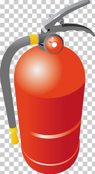 Fire Extinguisher Conflagration Vecteur PNG