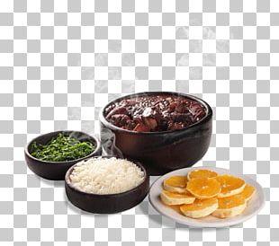 Feijoada Churrasco Caipirinha Farofa Meat PNG