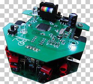 Microcontroller Electronics Electronic Engineering Minato Alumnus PNG