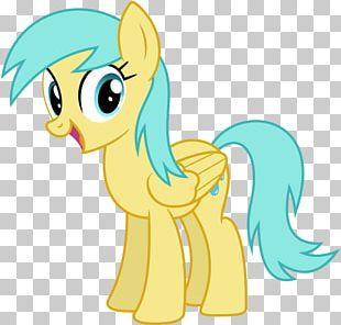 Pinkie Pie Pony Rainbow Dash Rarity Applejack PNG