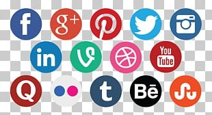 Social Media Marketing Computer Icons Social Networking Service PNG