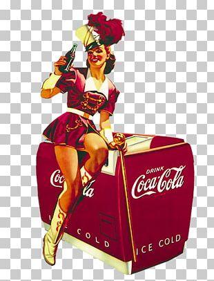 Coca-Cola Blu0101K Soft Drink Diet Coke PNG