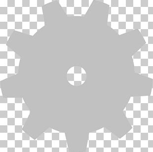 Gear Grey Computer Icons PNG