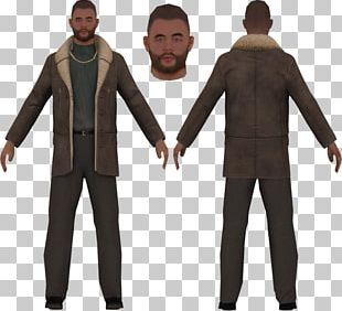 Tracksuit Coat Grand Theft Auto: San Andreas Russian PNG