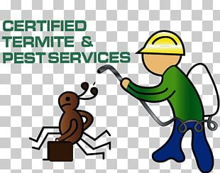 Certified Termite & Pest Control Fipronil PNG