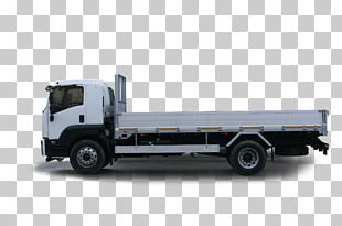 Commercial Vehicle Car Isuzu Forward Isuzu Motors Ltd. PNG