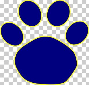 Cub Scout Tiger Scouting Paw PNG