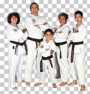 Karate Dobok Martial Arts Hapkido Taekwondo PNG