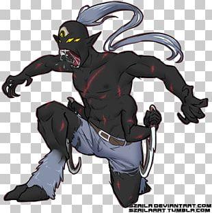 Legendary Creature Cartoon Supernatural Supervillain PNG