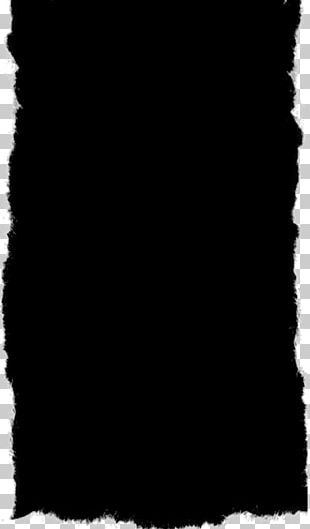 Paper Black And White PNG