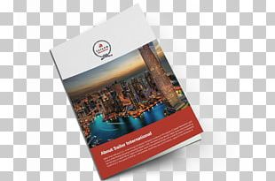 Sailor Mockup Brochure Brand PNG