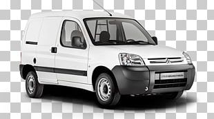 Citroen Berlingo Multispace Citroën Jumpy Van Car PNG