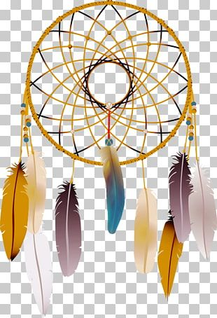 Dreamcatcher Feather Indigenous Peoples Of The Americas PNG