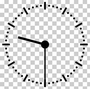 Alarm Clocks Digital Clock Clock Face PNG