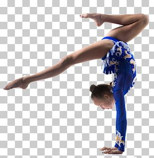 Artistic Gymnastics Acro Dance Handstand PNG