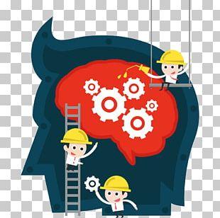 Brain Creativity Euclidean Illustration PNG