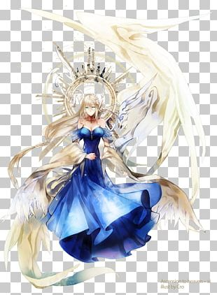 Fairy Costume Design Desktop Anime PNG