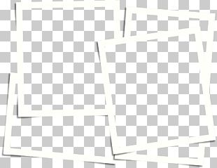 White Square Area Angle PNG