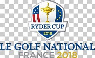 2018 Ryder Cup 2016 Ryder Cup Hazeltine National Golf Club Professional Golfers' Association Of America PNG