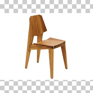 Chair Product Design Plywood Armrest PNG