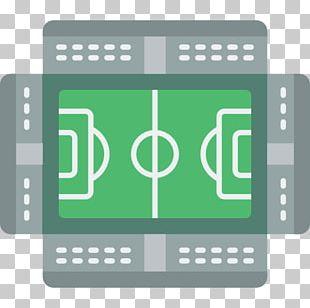 Football Pitch Sport Carpet PNG