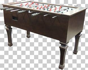Billiard Tables Foosball Billiards Game PNG