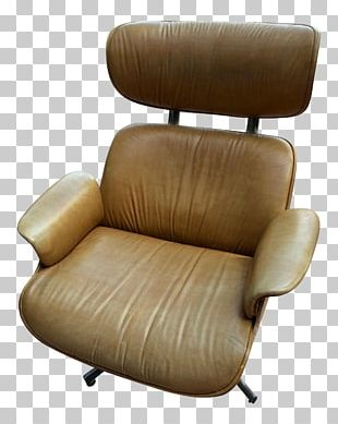 Eames Lounge Chair Charles And Ray Eames Chaise Longue Club Chair PNG