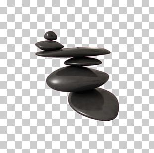 Rock Balancing Bumping Management Art PNG