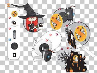 HTML5 Video Day Of The Dead Fantasmas De Día Halloween PNG