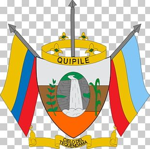 Quipile Cachipay Municipality Of Colombia Coat Of Arms PNG