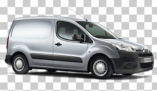 Citroen Berlingo Multispace Citroën H Van Car PNG