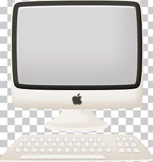 Desktop Computer Monitors PNG