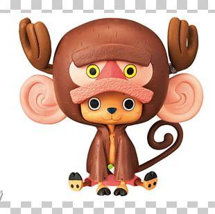 Tony Tony Chopper Brook Monkey D. Luffy One Piece Grand Line PNG