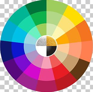 Color Wheel Graphic Design Color Scheme PNG