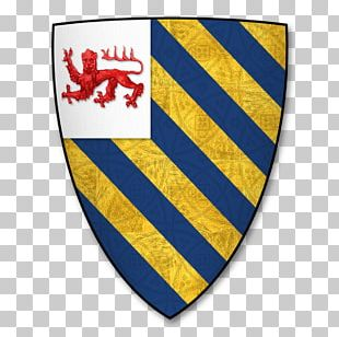 The Parliamentary Roll Aspilogia Roll Of Arms Knight Banneret Flag PNG