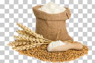 Atta Flour Bread Wheat Flour PNG