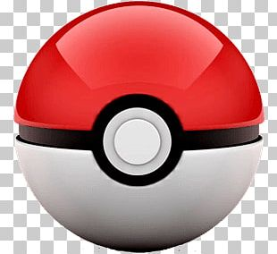 Icon Pokeball PNG
