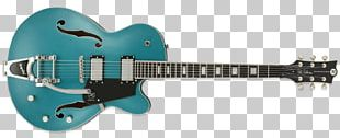 Electric Guitar Reverend Musical Instruments Gibson Les Paul Custom Semi-acoustic Guitar PNG