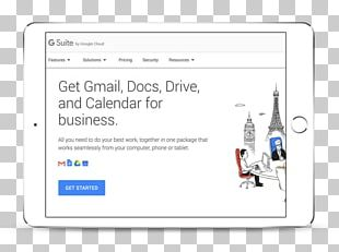 G Suite Gmail Software Suite Google Drive Email PNG